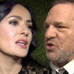 """Weinstein afirma que las acusaciones de Salma Hayek """"no son exactas"""""""