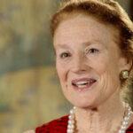 Estadounidense Henrietta Fore es la nueva titular de Unicef