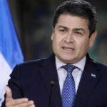 Honduras: Tribunal Supremo Electoral declaró a Hernández presidente electo (VIDEO)