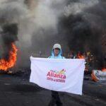 """Honduras: Unos siete muertos dejan protestas contra """"fraude"""", según medios"""