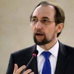 ONU pide defender valores amenazados de la Declaración de Derechos Humanos