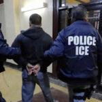 EEUU: Arrestaron a 454 mil inmigrantes para deportarlos en lo que va el año