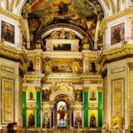 Iglesia rusa se reafirma en su categórico rechazo al matrimonio homosexual
