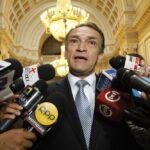 Congreso: Comisión Permanente archiva denuncia contra Héctor Becerril