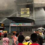 Filipinas: Dantesco incendio en centro comercial deja más de 37 muertos (VIDEO)