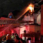 Incendio en Nueva York causa cuatro muertos, tres de ellos niños