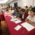 Indígenas de América Latina arrastran histórica falta de acceso a tierras