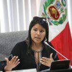 Indira Huilca: PPK ha traicionado a la justicia y a la democracia