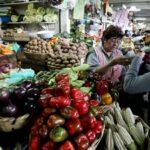 Inei: Inflación de noviembre queda en 0.20% y la acumulada en 1.21%