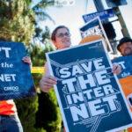 EEUU: Comisión Federal suprime principio de neutralidad en Internet