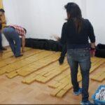 Policía incauta media tonelada de cocaína en Lima que iba a Europa