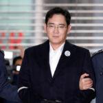 Fiscal pide elevar a 12 años la pena de prisión del heredero de Samsung