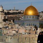 Países árabes condenan y temen consecuencias de la decisión de Trump