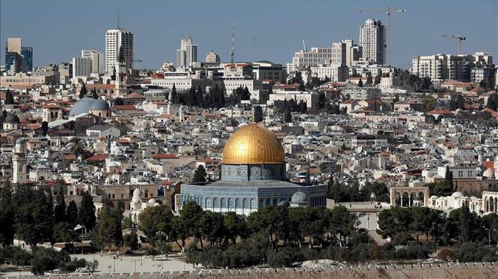 Estatus de Jerusalén debe ser acuerdo de Israel y Palestina — Brasil