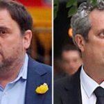 Supremo español mantiene en prisión a dos exgobernantes catalanes