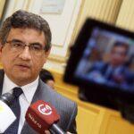Vacancia: Sheput pide a vicepresidente Vizcarra definir posición