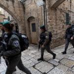 Jerusalén: Israel se prepara contra la violencia tras el anuncio de Trump (VIDEO)