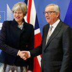 """Bruselas y Londres no logran un acuerdo sobre la primera fase del """"brexit"""""""