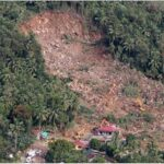 Filipinas: Al menos 26 muertos y 43 desaparecidos por tormenta Kai-Tak