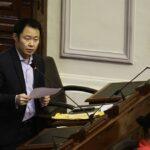 Fujimorismo se parte y pierde control del Congreso (VIDEO)