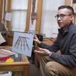Estudiante de Harvard ayuda a descifrar misterioso código inca