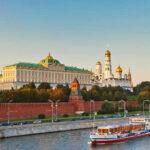 Caso Skripal: Diplomáticos rusos expulsados por EEUU regresaron a Rusia (VIDEOS)