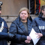 "Italia: Cae María Ángela Di Trapani, la ""patrona"" de la Cosa Nostra (VIDEO)"