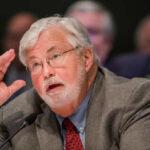 EEUU: Nuevo informe ratifica denuncia de acoso sexual contra senador Latvala
