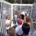 Venezuela: Liberan 36 presos a pedido de la Comisión de la Verdad