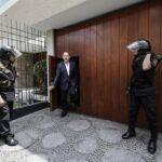 Fuerza Popular: Chlimper reconoce que allanamientos fueron legales