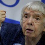 Putin concede el Premio Estatal a veterana defensora de los derechos humanos