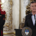 """Argentina: Macri afirma que violencia en el Congreso fue """"premeditada"""" (VIDEO)"""