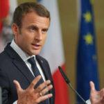 Francia: Macron anunció que guerra al Estado Islámico será ganada en febrero
