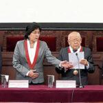 Miembros del Tribunal Constitucional anuncian que acatarán resolución de Corte IDH