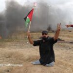 ONU: Ejército israelí asesinó en manifestación a palestino amputado de piernas