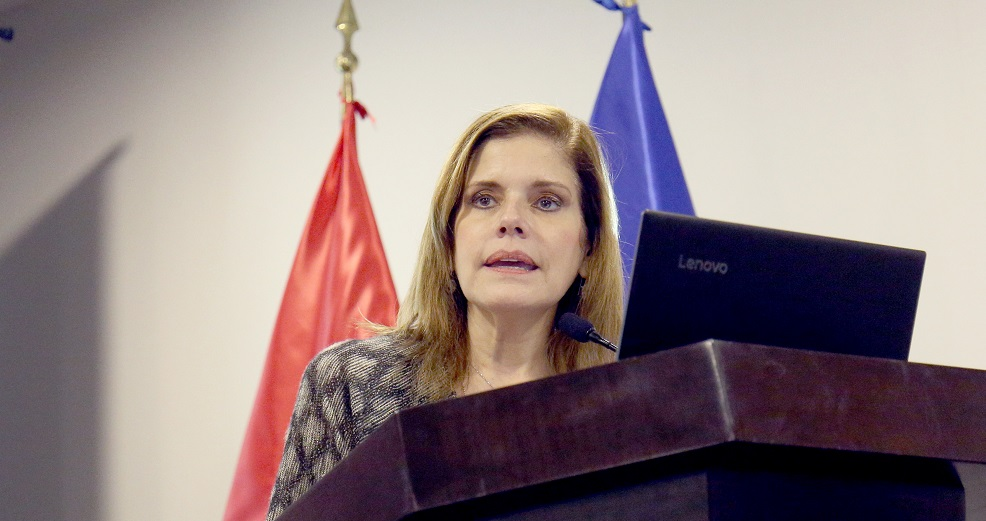 Declaraciones de Vilcatoma solo generan ruido — Mercedes Aráoz