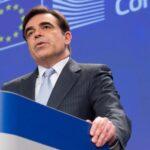"""La UE y Reino Unido logran """"progresos"""" en negociaciones sobre el """"brexit"""""""
