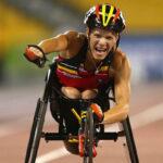 Belgica: Campeona paralímpica Marieke Vervoort se someterá a la eutanasia (VIDEO)