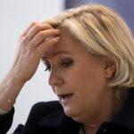 El ultraderechista FN imputado en Francia por corrupción en la Eurocámara