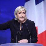 Le Pen arremete contra la UE y su negociación de un tratado con el Mercosur