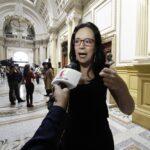Nuevo Perú pidió a PPK asistir al Congreso y hablarle al país