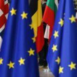 """May decepcionada con la decisión de Parlamento de someter a voto el """"brexit"""""""