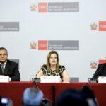 Mercedes Aráoz se mantiene como primera ministra (VIDEO)