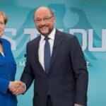 Negociaciones entre conservadores alemanes y el SPD empezarán el 7 de enero