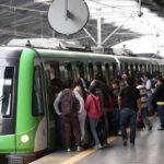 Gestionan ampliación de horario de atención de Línea 1 del Metro