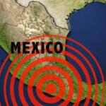 México: Sismo de 5 grados remeció el sur y activó alarmas en la capital