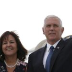 EEUU: Vicepresidente Pence vuelve a posponer su viaje a Oriente Medio