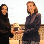 Bélgica, primer país en nombrar a una mujer embajadora en Arabia Saudí