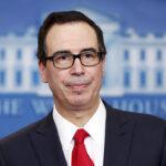 """EEUU: Envían """"regalo"""" con heces de caballo a casa del secretario del Tesoro (VIDEO)"""