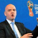 FIFA: Cumbre Ejecutiva se celebrará en Lima el 13 de marzo